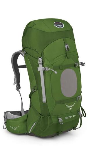 Osprey Aether 60 Bonsai Green